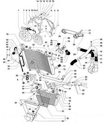 polaris catalogue de pi ces d tach es d origine 2014 Polaris RZR mv